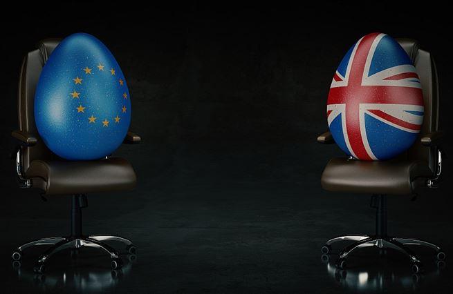 První kolonie Evropské unie: Velká Británie