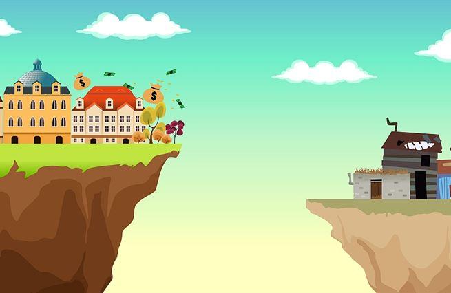 Nová krize měst: víc otázek než odpovědí