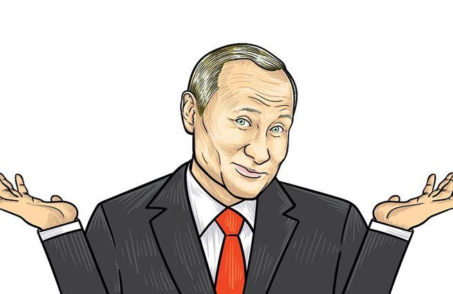 Největším nepřítelem Ruska je zaostalost, přiznal Putin