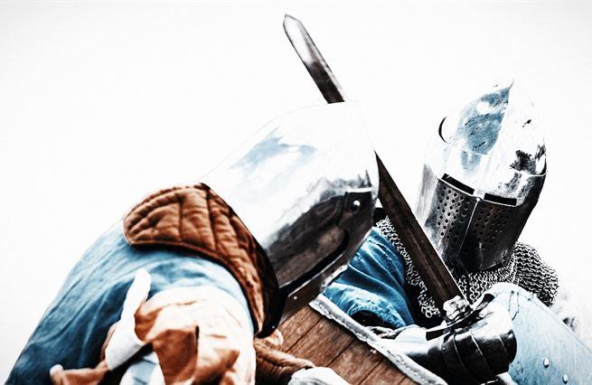 Středověk skončil! A může za to kapitalismus