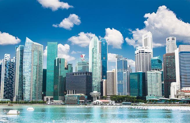 Jak moc kapitalistický je ve skutečnosti Singapur?