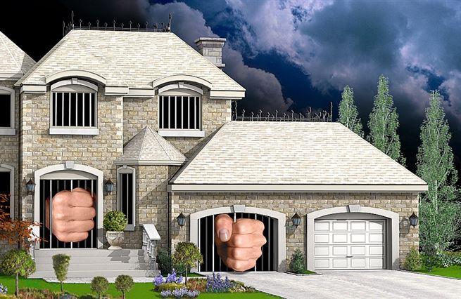 Proč je nákup vlastního domu fakt mizerná investice