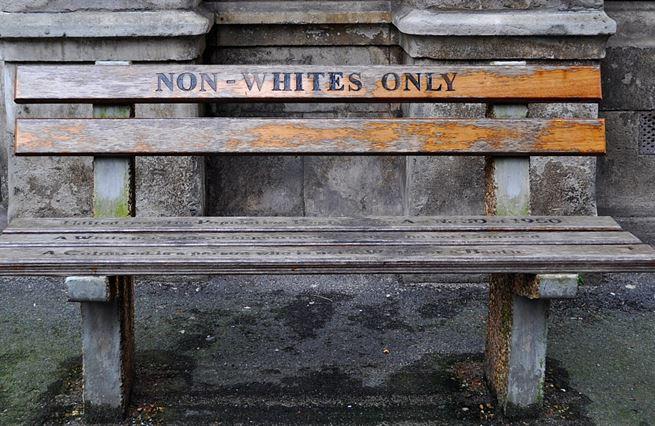 Konec bílých kulaků na africkém jihu?