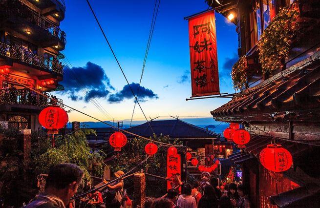 Čínský sociální kredit: lék, po kterém se přitíží