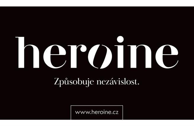 Heroine. Je to osobní