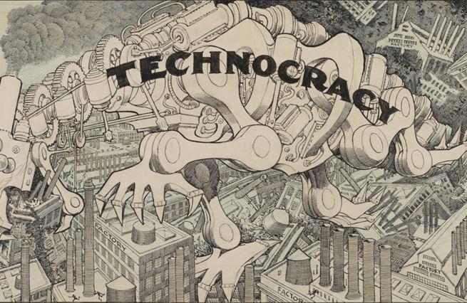 Šternova globální technoparty