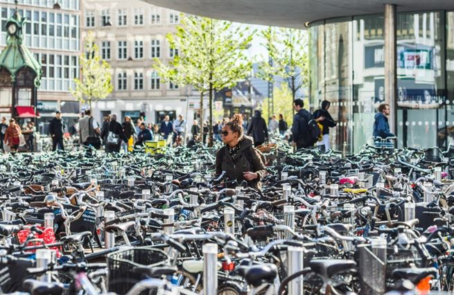 Pět důvodů, proč si v Kodani vážím pražské MHD