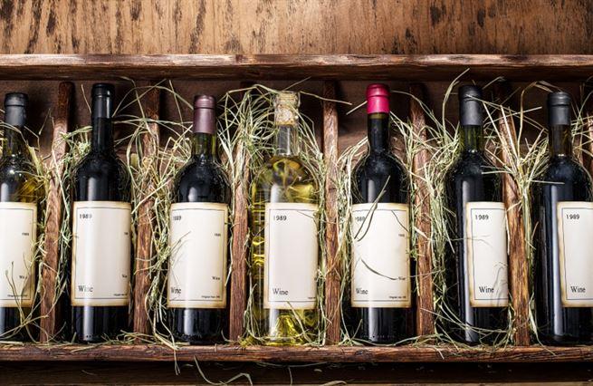 Šálivý svět vinařských medailí