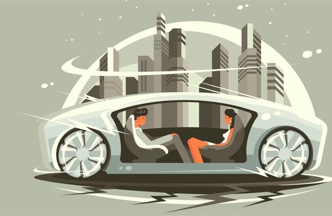 Automatické taxíky – budoucnost velkých měst