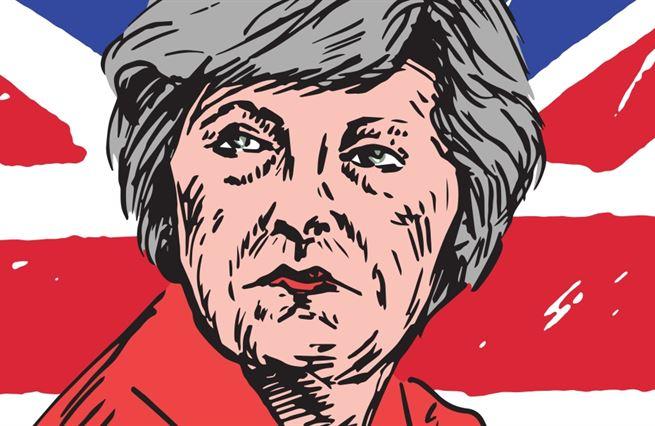 Brexit bez Terezy