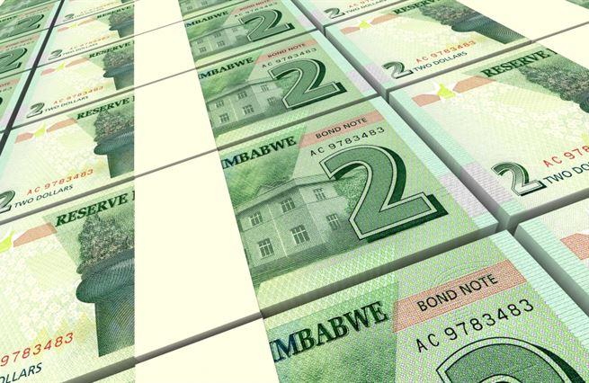 Zakázali jim dolar, libru. Přejdou Zimbabwané na bitcoin?