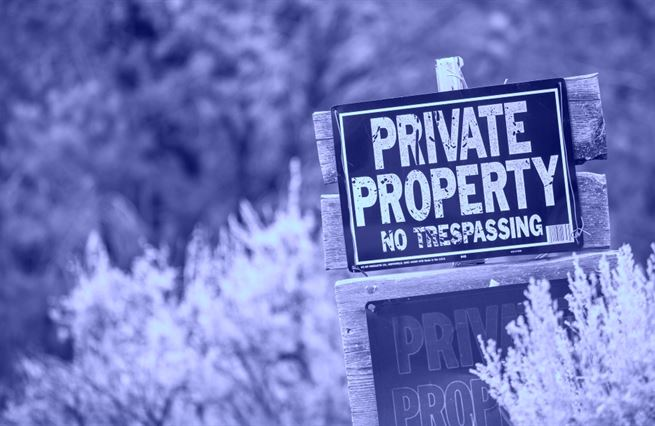 Co je veřejné a co je soukromé