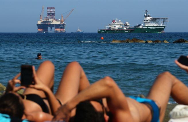 Turecko krouží kolem Kypru