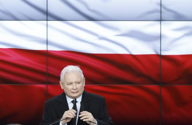 Volby: v Polsku přituhne