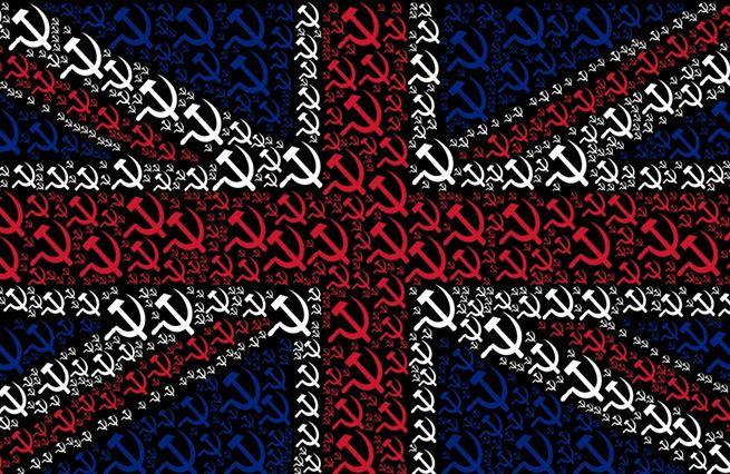 Británie: z bruselského bláta do socialistické louže?