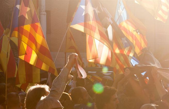 Španělsko a Katalánsko: v zajetí dvojího nacionalismu