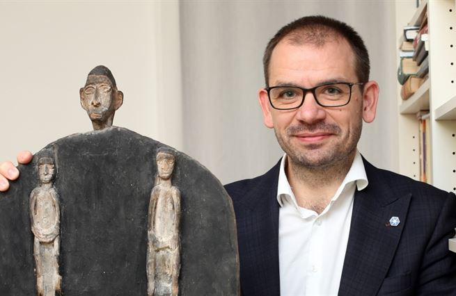 Martin Soukup: Třetí světovou vyhrají antropologové