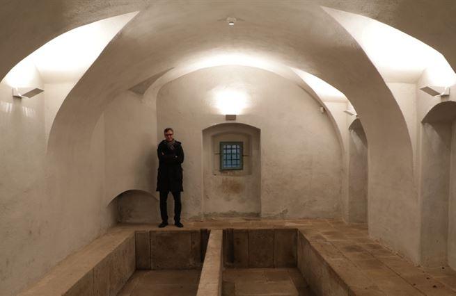 Překvapivé stavby Adama Gebriana: Centrum stavitelského dědictví