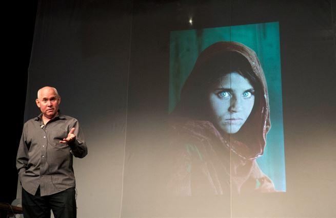 Afghan girl: když dokumentární fotka neříká (celou) pravdu