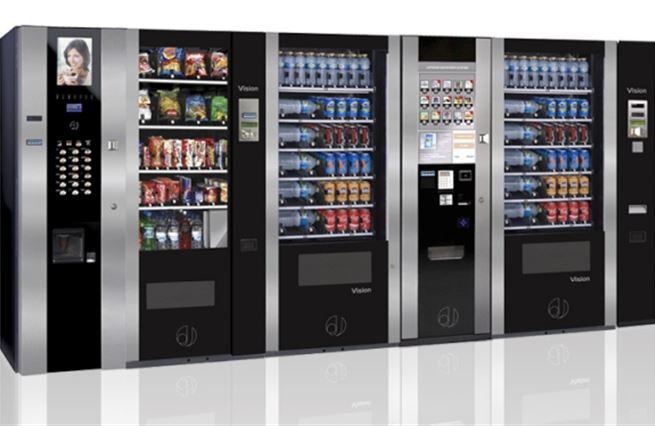 Výdejní automaty jsou dvacet let za světem. Je čas to změnit