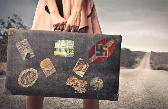 S kufrem v rajchu. Jak viděli Hitlerovo Německo návštěvníci zvenčí