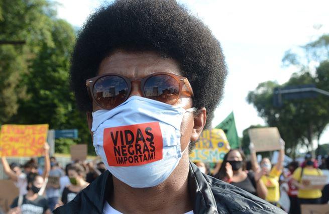 Rasismus v Brazílii dodnes zabíjí