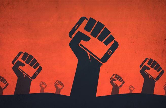 Čtyřikrát ze Čtvrté revoluce