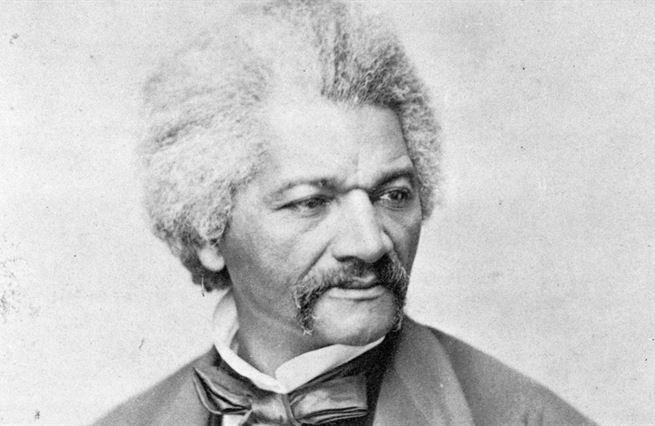 Frederick Douglass. Otrok, který se stal nejfotografovanějším mužem USA