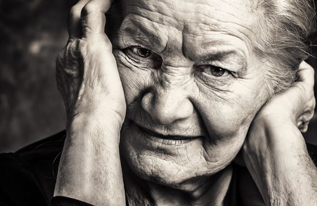 Důchodci nemůžou za naše zpackané životy. Ať volí kohokoli