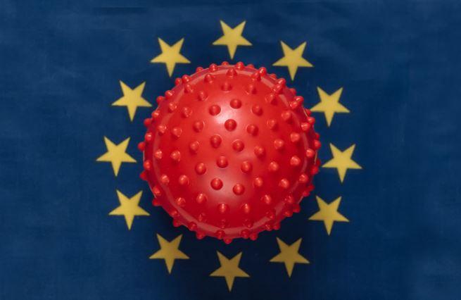 Co dluh spojil, člověk nerozlučuj. Pod záminkou covidu vzniká Evropská dluhová unie