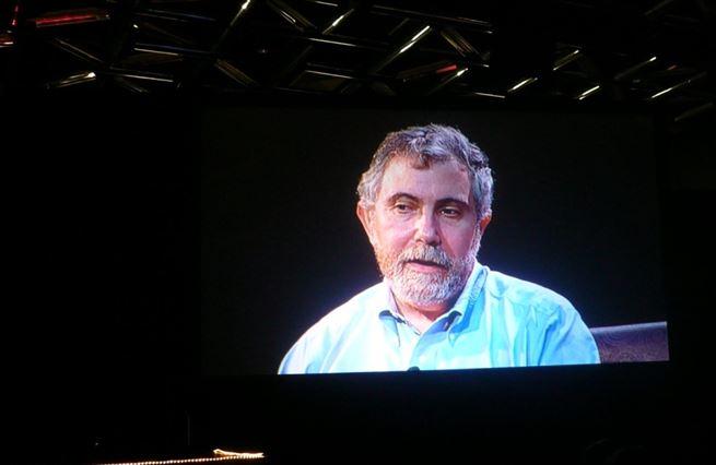 Paul Krugman: Když vyhrávají zombie