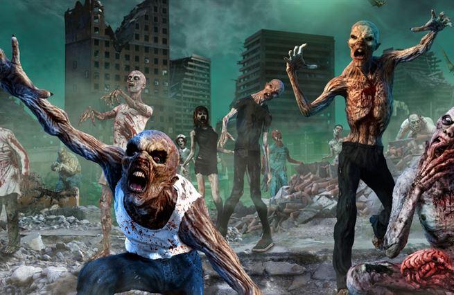 Korona prohloubí zombifikaci americké ekonomiky. Po ní by ale měla přijít očista