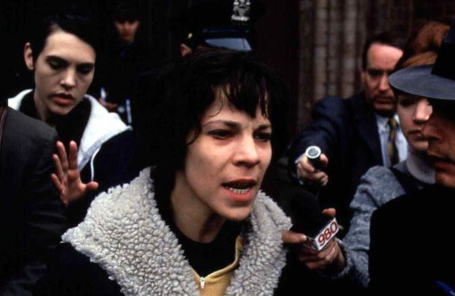 Šílená a šíleně inteligentní feministka Valerie Solanasová chtěla svět bez mužů