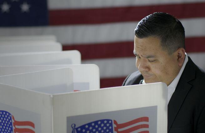 Latinos. Spící obr, který možná rozhodne o americkém prezidentovi