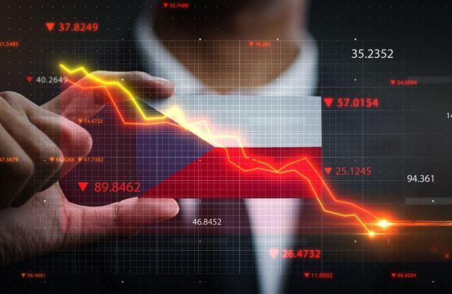 Jak bankrotují státy a kdy přijde na řadu Česko
