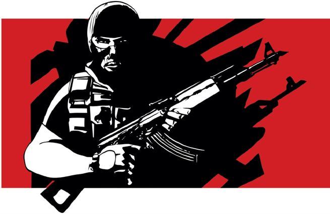 Když s teroristy neumíte mluvit, nakrmí vás tím, co se jim hodí