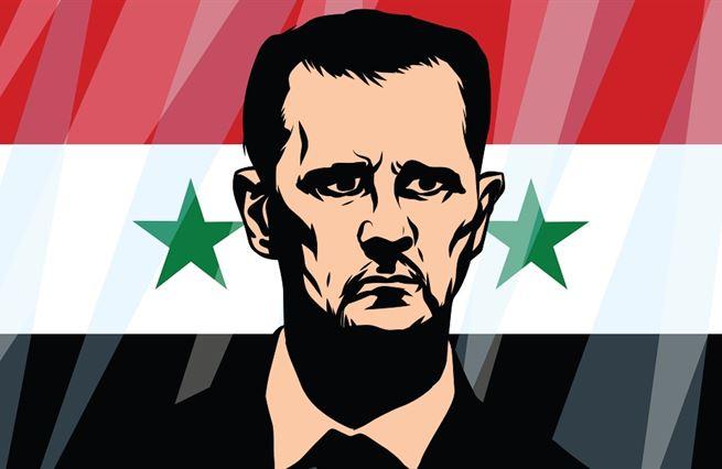 Krvavá mela bez vítěze. Sýrie zůstává v područí diktátora