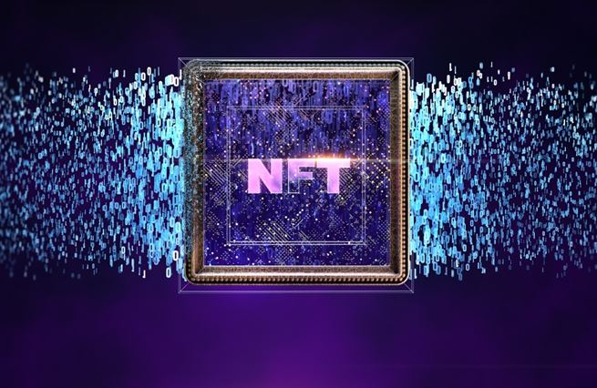 NFT aneb Virtuálno na prodej. Digitální umění láká spekulanty