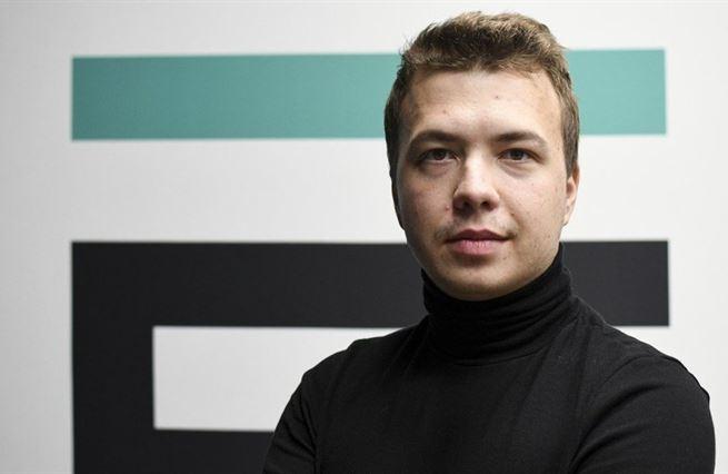 Stojíme při běloruských novinářích