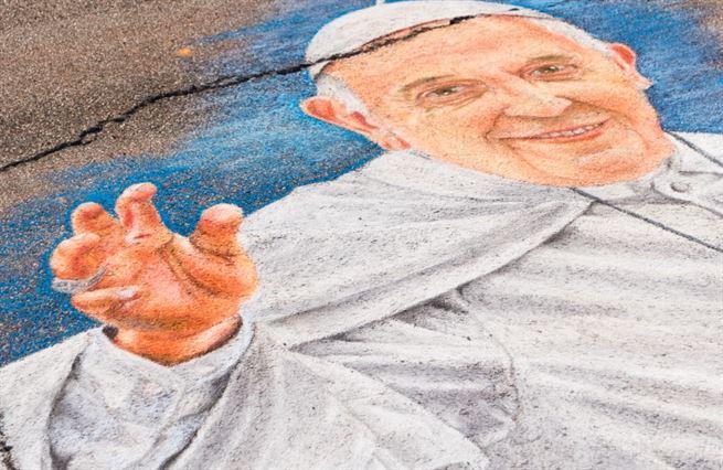 Papež versus Duka. Souboj titánů, na který nedojde