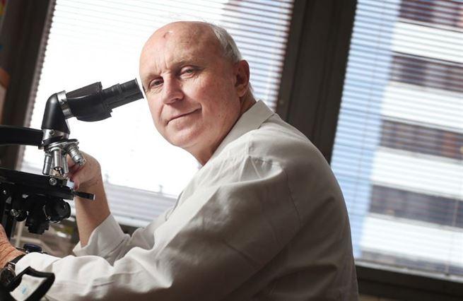 Špičková medicína se nedá dělat od–do, říká přední český hematolog