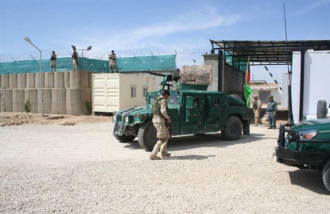 Co pro USA Vietnam, to pro Čechy Afghánistán
