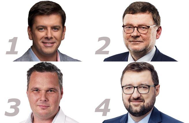 Volební speciál 2021: Jak chtějí SPOLU změnit Česko