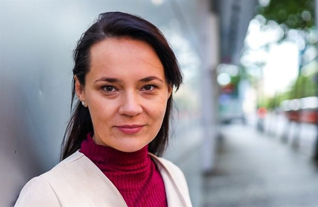 Volební speciál 2021: Přísaha Roberta Šlachty a její pohled na budoucí Česko