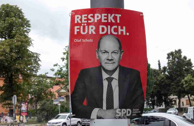 Evropané versus Čecháčci. Co o nás říkají německé volby