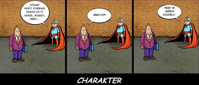 Sundej si brejle, Clarku!