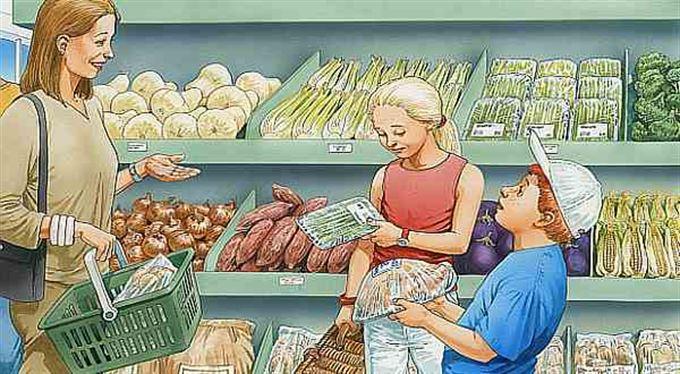 Nechala si v obchodě pomoci od příbuzných. Stát chtěl sto tisíc!