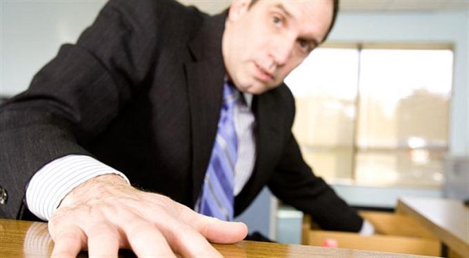 Okradli vás v práci? Kdy škodu platí zaměstnavatel
