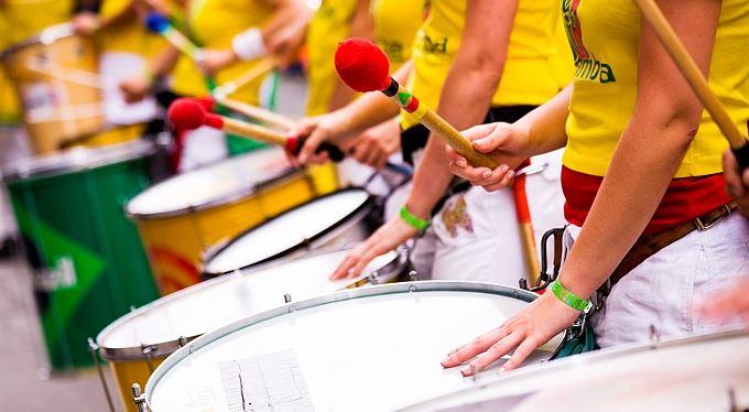 Investoři, Brazílie poroste!
