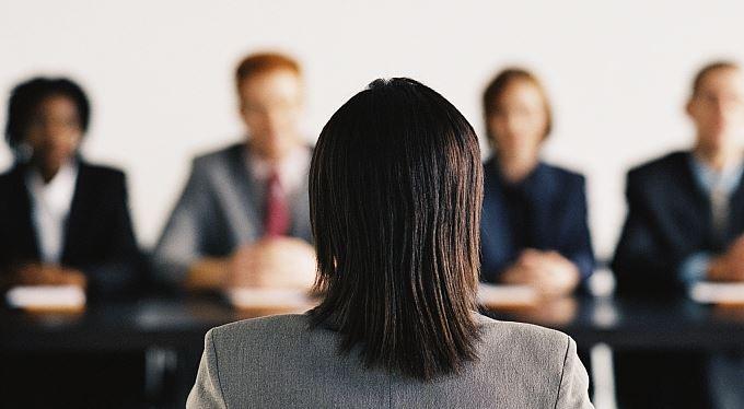 Hledáme práci: Jak se chovat na pohovoru